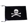 Pirate Cotton Flag
